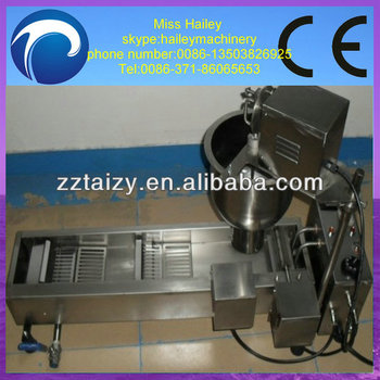hot sale automatic donut making machine(0086- 13503826925
