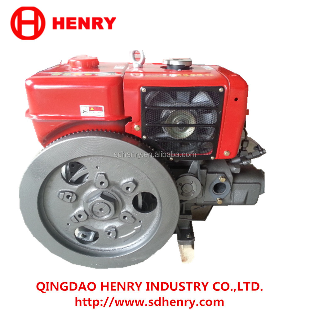 New Product and Best Price Single Cylinder Diesel Engine R180
