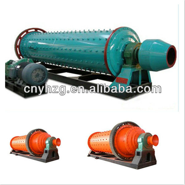 2014 YUHONG copper ore grining ball mill mining machinery Hot Sale In Zambia