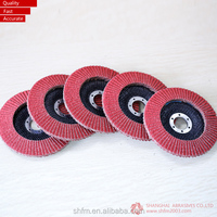 Competitive Abrasive Diamond Flap Disc (Hot Sell)