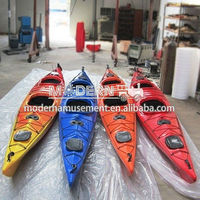 Sea kayak canoe for sale
