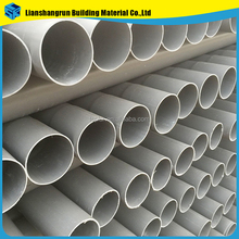 high quality pvc irrigation tube gated irrigation pipes
