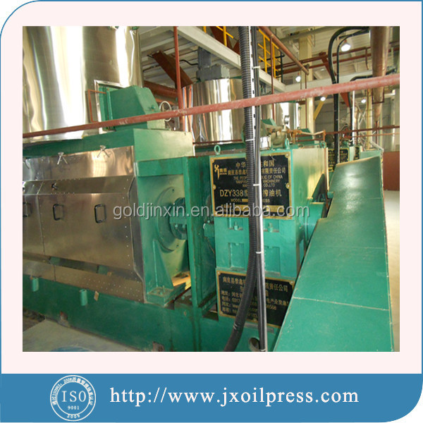 Jinxin Soy bean oil Making Machine/ peanut oil making machine