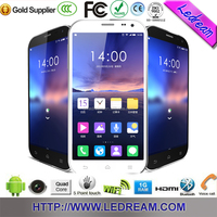 alibaba china quad core Android quad sim mobile phone S3 mini smartphone