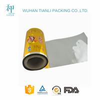 custom printing foil blunt wrap packaging pouches supplies