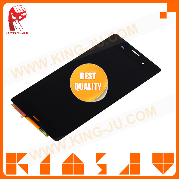 Perfect unlock phone Replacement Lcd Replacement For Sony xperia z3 Lcd Touch Screen