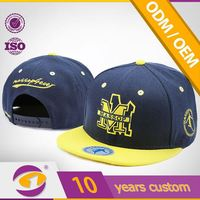 Better Cap 2014 New Design Custom Printing Logo Full Back Hats