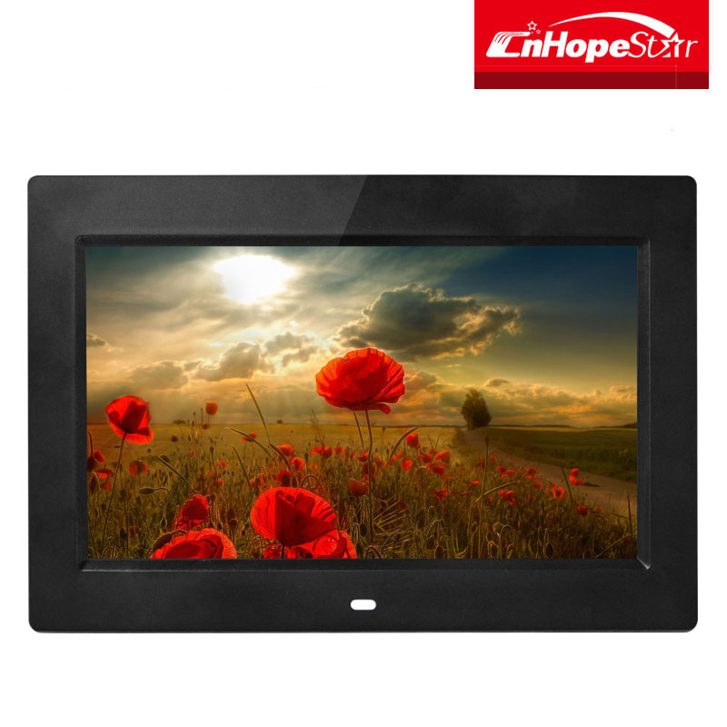 Hot Selling Digital Picture Frame, Hot Selling Digital Picture Frame ...