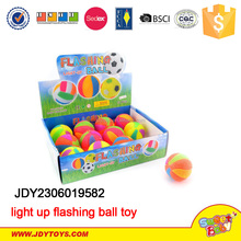 hot item bouncing color basketball ball flash ball magic ball Elastic Flash basketball