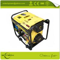 Buy generator 2kw diesel price,2kw diesel generator fuel ...