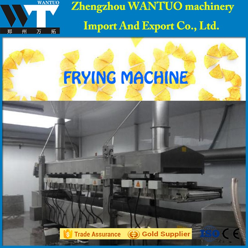 potato french fries production line/potato chips making machine /frozen french fries machinery