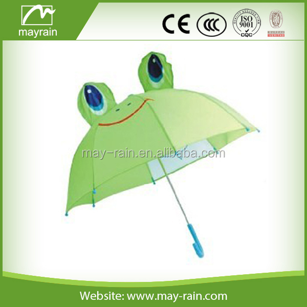 animal color changing umbrella