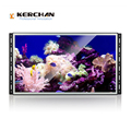 Wall mounted Open Framed 21 inch LCD Full HD Media Player for Advertising