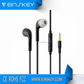 high quality high copy earphone