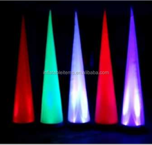 inflatable LED cone,inflatable lighting cone,illuminated inflatable cone