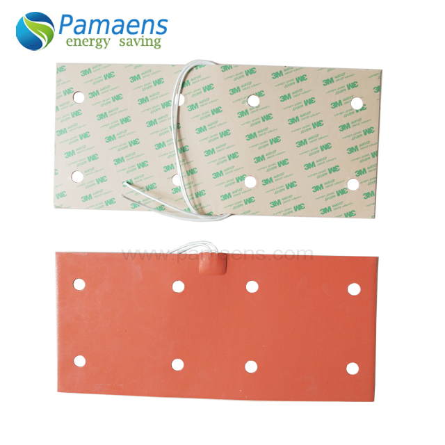 silicone heating plate 150-200c