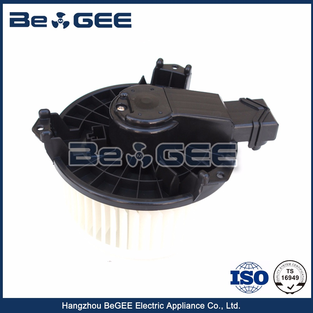 Auto Ac Parts Blower Motor For Toyota Hilux / Vigo Cat 330D OE AE272700-0101 AE272700-0770