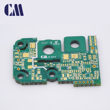 Taiwan Immersion Gold Rogers Dielectric Material Ru 94v0 Pcb Printed Circuit Board