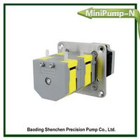 New peristaltic dosing pump for filling,best sell dosing mini diy peristaltic pump 12v dc