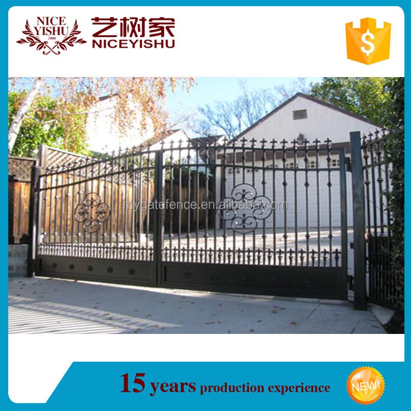 Shijiazhuang manufacturers latest main gate designs indian for Latest main gate designs