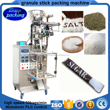 automatic creamer sugar instant coffee packaging machine