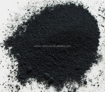 Black Nano Diamond Powder for Additives