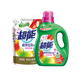 High quality material bulk chlorine liquid laundry detergent