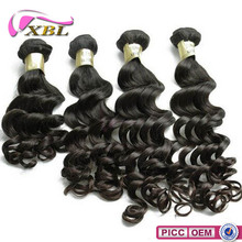 8A Loose Body Wave Chinese Human Hair Extension,Hot Selling Full Cuticle Virgin Chinese Girl Hair