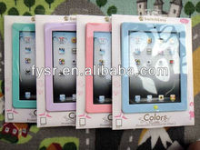 "7"" tablet silicon case cover"