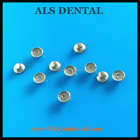 Orthodontic Lingual Buttons/Weldable Buttons/Dental Button Attacher