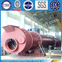 best price rotary drum dryer for sugar With Good After-sale Service