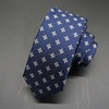 Designer Style Polyester Woven Neck Tie