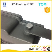 unique design Meanwell Driver Bridgelux chip outdoor 50w led flood light 100W for football pitch and tennis court