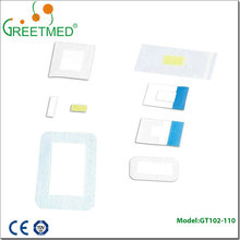 Professional factory supply good quality waterproof medical wound dressing