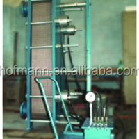 Plate Heat Exchanger Hydraulic Gasket