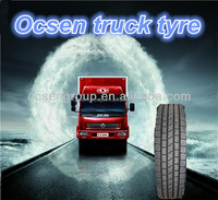 Copartner brand Pakistan market 4-line pattern tires for trucks 1100R20