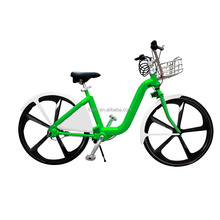 No Station Share Bicycle/Attractive Cheap Public Bike