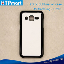 2D pc blank sublimation phone case for samsung galaxy s3 s4 s5 s6 s6 edge note 2 3 4 j4 j5 j7
