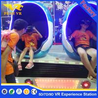 China Guangzhou factory big profit vr program 9d vr cinema platform