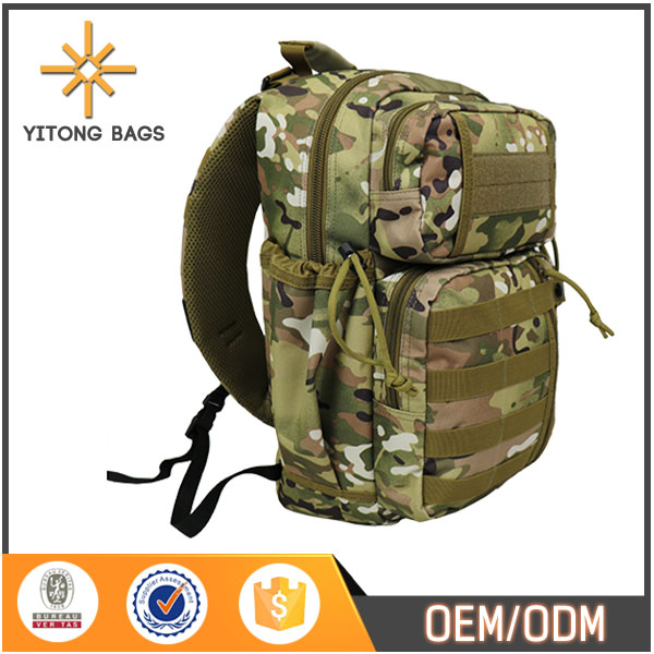 Fire Proof Military Duffel Bag Military Backpack Tactical For Hunting