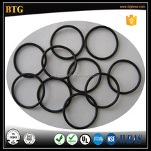 Top Quality Custom flat oval ring gasket