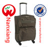 1680D nylon hot sell trolley luggage