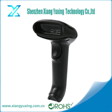 Supermarket High Performance Bluetooth Wireless CMOS 2D Barcode Scanner