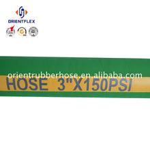 Custom flexible non toxic diesel epdm chemcial hose factory supplier