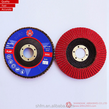 High Quality Flap Discs For Metal Polishing