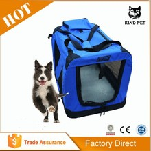 dog kennel for transport
