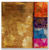 China Gold Supplier Chinese Jacquard Brocade Fabric for Upholstery