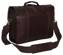 LT0647 Smart Design Wholesale Laptop Haversack Bag