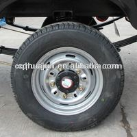 3 wheel motorcycle Tire/tricycle motor kit/motorized tricycle