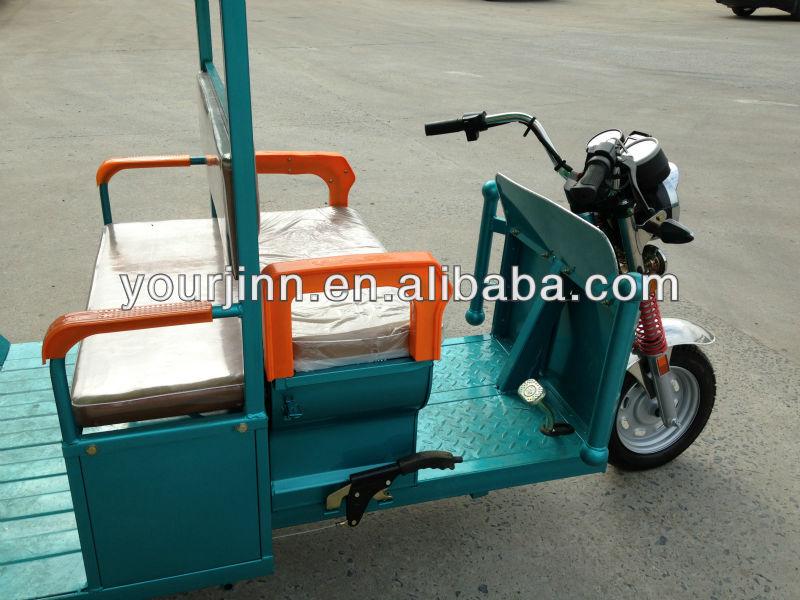 2014 Hottest battery rickshaw for india market